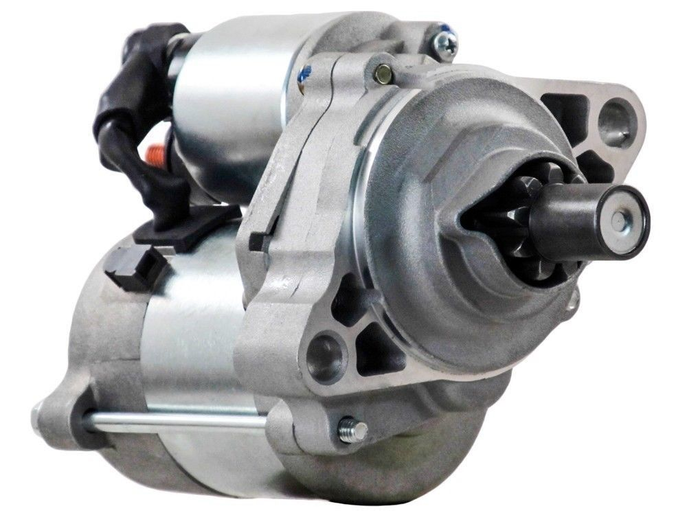 1.2 Kw Power T9 Mitsuba Starter Motor For Auto Honda Civic 17721 Sm422-09