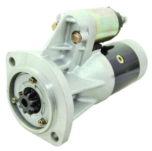 Original Hitachi Truck Starter Parts Replacement 30726n For 00-15