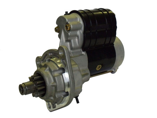 China FORD Volkswagen Starter Motor High Efficiency Precise Design With Spare Parts factory