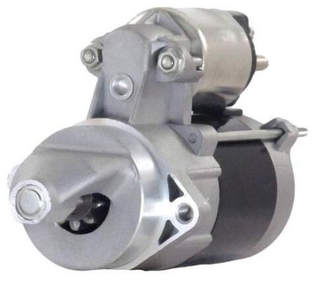 China Durable Snowmobile Engine Starter Motor For SKI DOO 128000-4291 410212400 factory