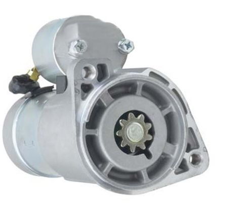 Auto Nissan Starter Motor Fit Europe 180sx 200sx S114-705a 23300-52f00