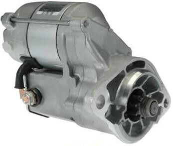 1.2kw 100% Original Denso Starter Motor For Chrysler Dodge 17885 428000-1511